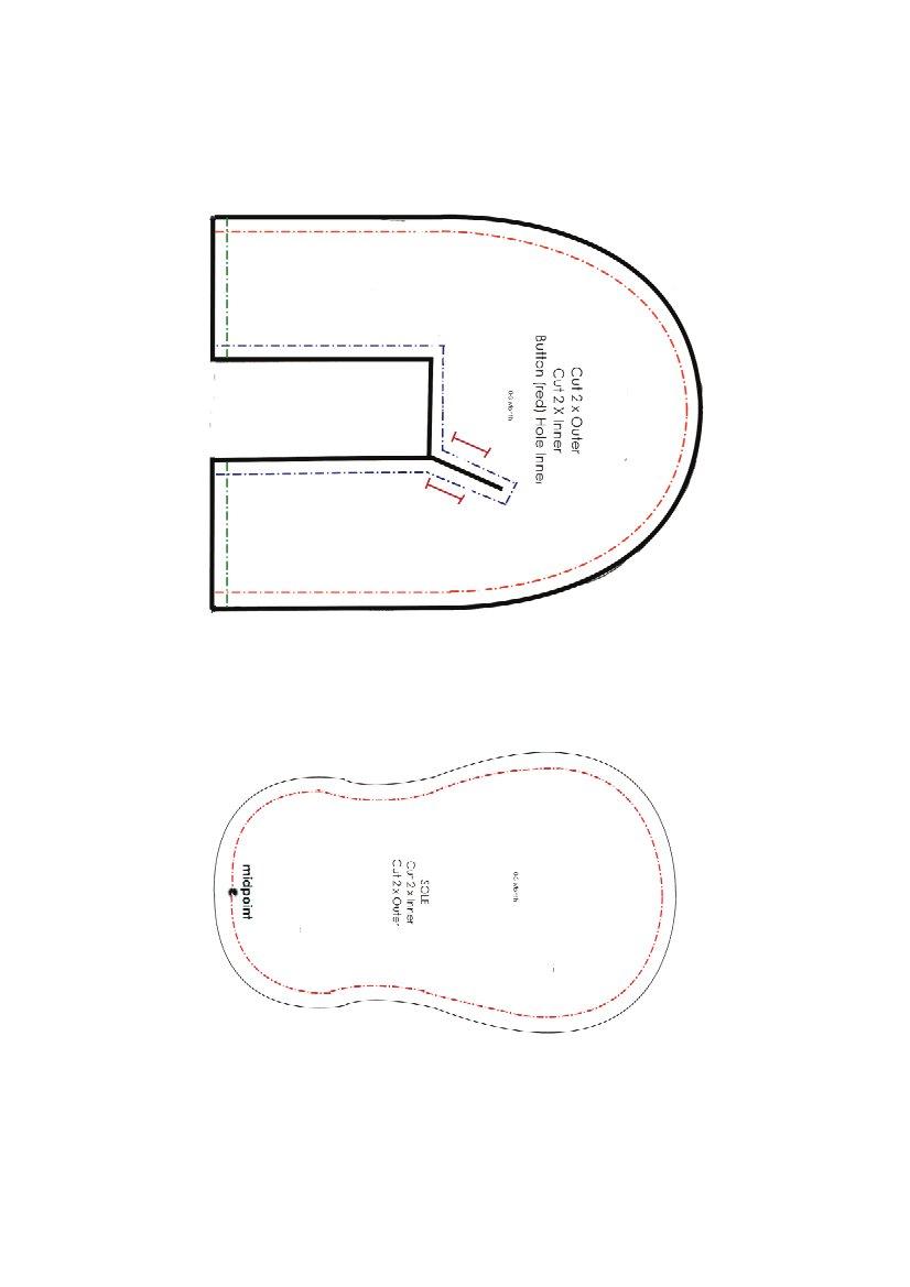 Patrones | Mi caja de costura