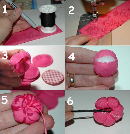Como hacer lazos sencillos con cinta de regalo